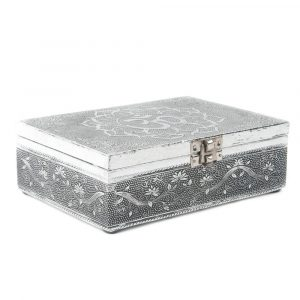 Tarot Or Jewellery Box Ohm