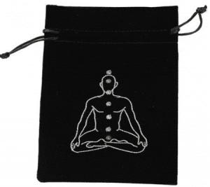 Tarot Chakras Bag