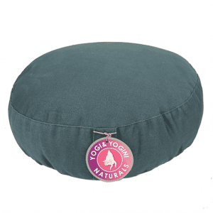 Meditation Pillow Anthracite