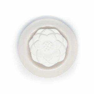 Odourstone Lotus Odourstone White