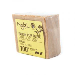 Aleppo Soap Pure Olive