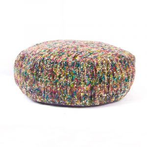 Meditation Cushion Multi-coloured