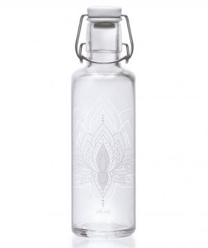 Soulbottle 'Just Breathe' Drinking Bottle