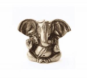 Appu Ganesha Mini Statue 4.5 Cm