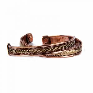 Bracelets Magnetic Copper