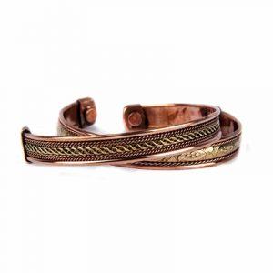 Bracelets Magnetic Copper