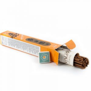 Morning Star Incense Lotus