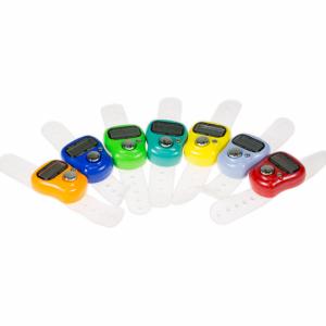 Finger Mantra Counter