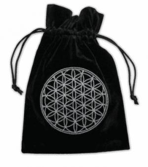 Tarot Bag 'Flower of Life