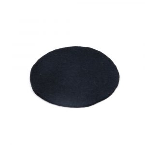 Felt Coasters for singing bowls (10 cm)