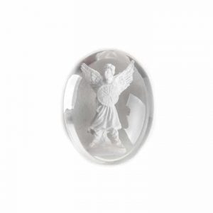 Archangel Michael Inspiration Stone
