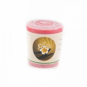 Chill-out Smell candle Harmony Stearin