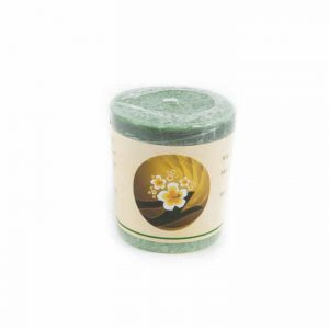 Chill-out Odour candle Garden Stearin