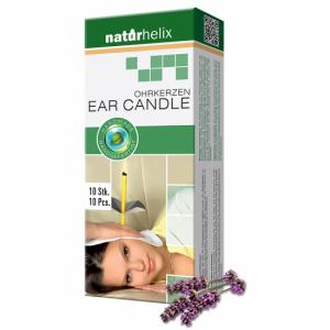 Ear candles Lavender