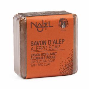 Aleppo Soap Red Clay