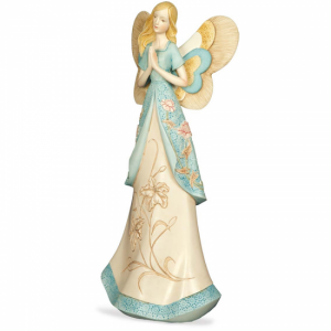 Angel Flowering Grace - 30 Cm