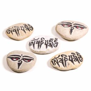 Mani Stones Assorti (Set of 5)