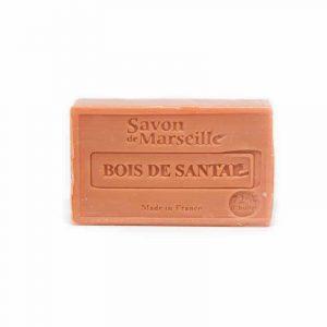 Natural Marseille Soap Sandalwood