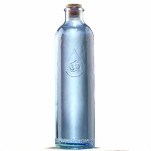 OmWater Bottle Gratitude