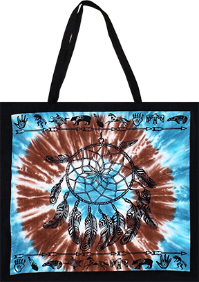 TOTE Bag - Dream catcher