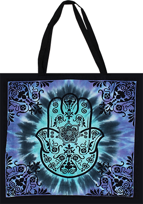 TOTE Bag - Hand or Fatima