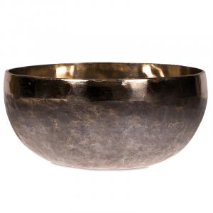Singing bowl Ishana Black Gold (34 cm)