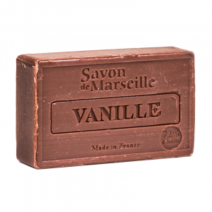 Natural Marseille Soap Vanilla
