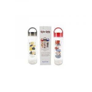 Drinking bottles for Gemstones Combideal Detox - Fit (3 x 3 pieces)