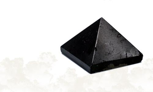Gemstones Pyramids