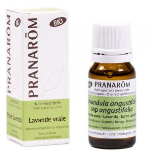 Pranarôm Essential Oil Real Lavender