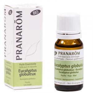 Pranarôm Essential Oil Eucalyptus Globulus