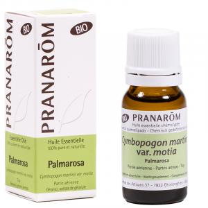 Pranarôm Essential Oil Palmarosa