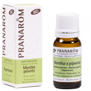Pranarôm Essential Oil Patchouli