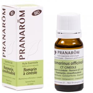 Pranarôm Essential Oil Rosemary