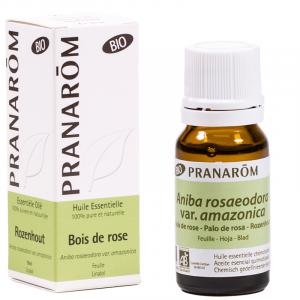 Pranarôm Essential Oil Rosewood