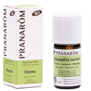 Pranarôm Essential Oil Incense