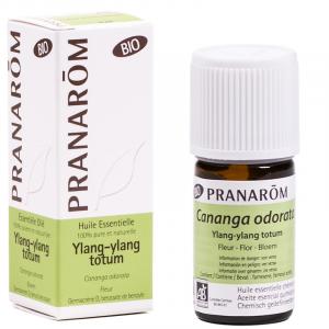 Pranarôm Essential Oil Ylang-Ylang Totum