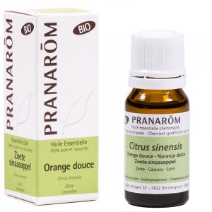 Pranarôm Essential Oil Sweet Orange