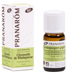 Pranarôm Essential Oil Citronella from Madagascar