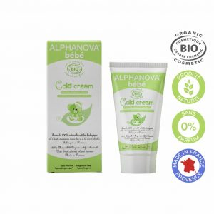 Organic Organic Cold Cream for Babys