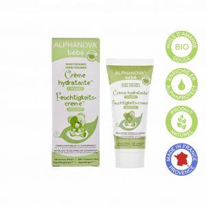 Vegan Hydrating Cream for Babys