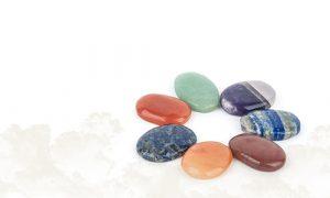 Chakra Gemstones