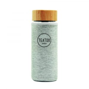 Vegan Thermo-Theebup-To Go - Sleeve