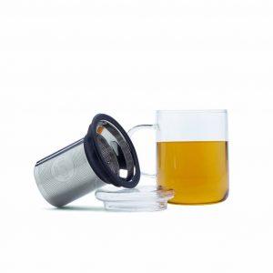 Vegan Tamesmoke with Tea Filter
