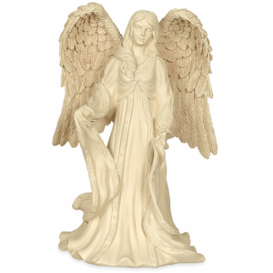 Angel Of Grace Angelic Image - 22 Cm