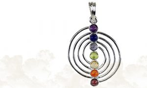 Chakra Jewelry
