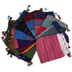 Vintage Bag Mixed Colours