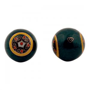 Meridian Balls Qi Xin Ylang