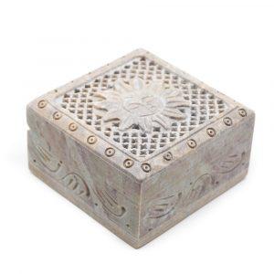 Jewellery Box Stone - Sun (80 mm)