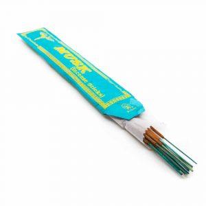 Tibetan Incense Sticks - Musk (15 pieces)